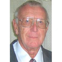 Roy Donald Hendrich