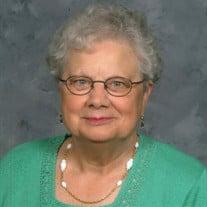 Inez J. Vollmer