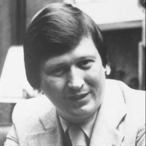 James Arthur Crowe