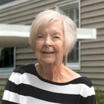 Mrs. Gloria Ingram Calder