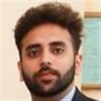 Davneet Singh Chahal
