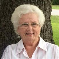Mrs. Fena Margaret Stalvey McDaniel