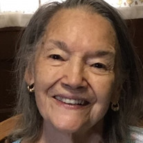 Lillian L Bergeron
