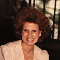 JoAnne Mary Damron