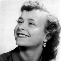 Myra  Jean  Arseneau