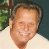 Billy James Richardson Sr.