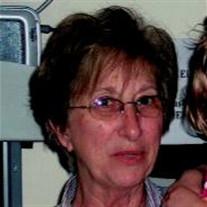 Carol Lee McGee