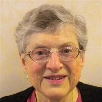 Doris Osborn Dormandy