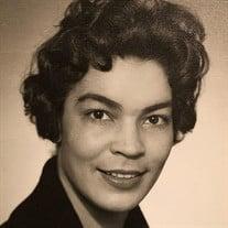 Yvonne Marie Brown