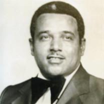 Walter D. Melton Sr.