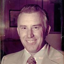John B.  Addison II