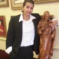 Jesus Lucio Espinoza