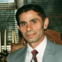 Antonio Vieria Melo