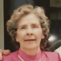 Freda A. Slaugenhaupt