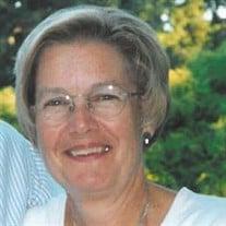 Mary Elizabeth Schmiemann Barker
