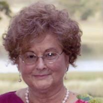 Helen Jane Mowrer