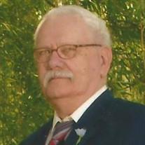 Herbert Glenn Houpt