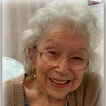 Dorothy L. Swortzel