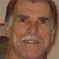 Kenneth George Porvaznik