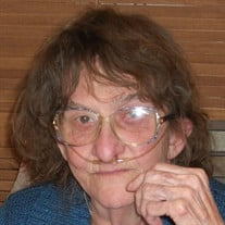 Donna Marie Seaton