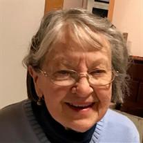 Doris Y. Tripp