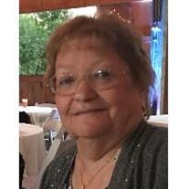 Mrs. Gertrude  Ann Capraro
