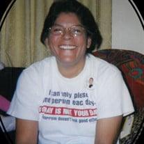 RoseLee Justine Sanchez