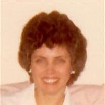 Shirley Jean Burkhead