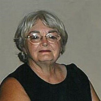 Kaye Frances Martin Meek