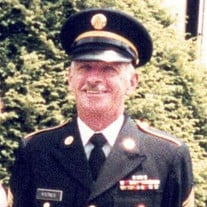 Kenneth W. Kistner