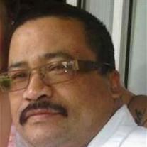 Marcos Antonio  Roldan Sr