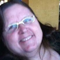 Stephanie Ann Gwilym