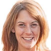 Megan Rae Brakebill