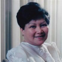 Fe Fernandez Macaspac