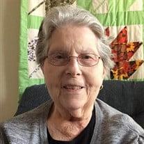 Mrs. Doris Mary Thompson