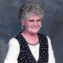 Stella Mae Martin