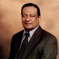 Lawrence  B. Soosaithasan
