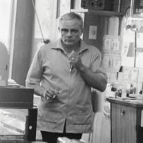 Freddie Costanzo