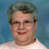 Gloria A.  Paczesny