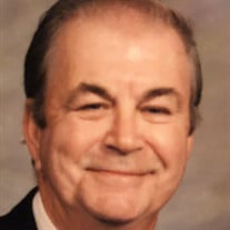 Ronald Lloyd Crain