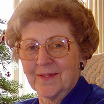 Janet Maryon Zwoyer