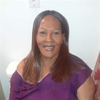 Mrs. Carolyn Maria Brown