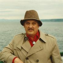 Gene Otto Fanger