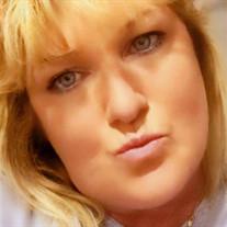 Pamela Sue Green