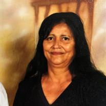 Maria  Teresa  Arriaga Aguirre