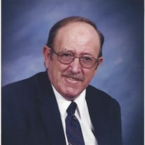 Robert Eugene Bocock