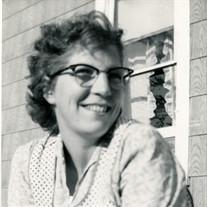 Elizabeth  Ann  Allers