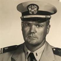 Charlie Rudolph Baker