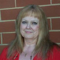 Donna Gail Trainham Martin
