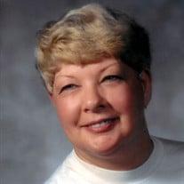 Patricia A. Marsh